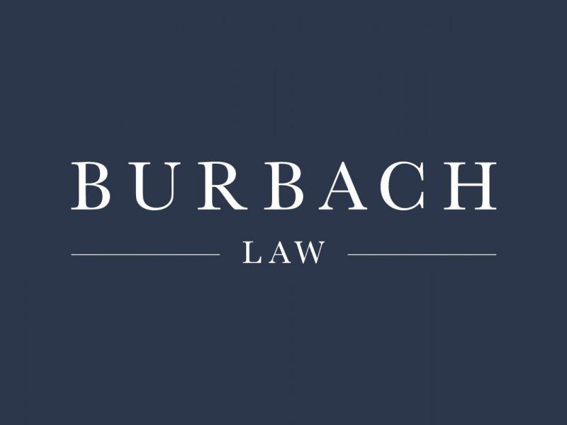 Burbach Law Logo