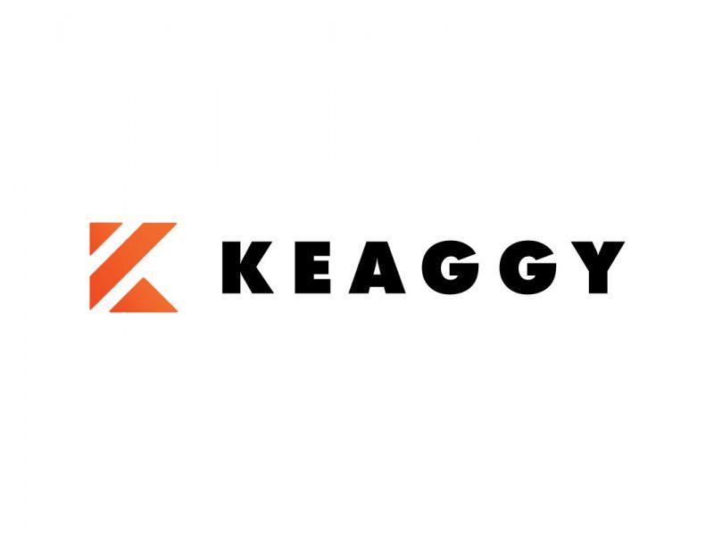 Keaggy Logo