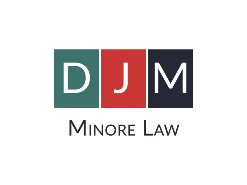 Minore Law Logo