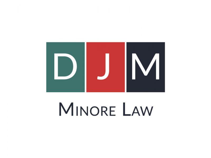Minore Law Logo