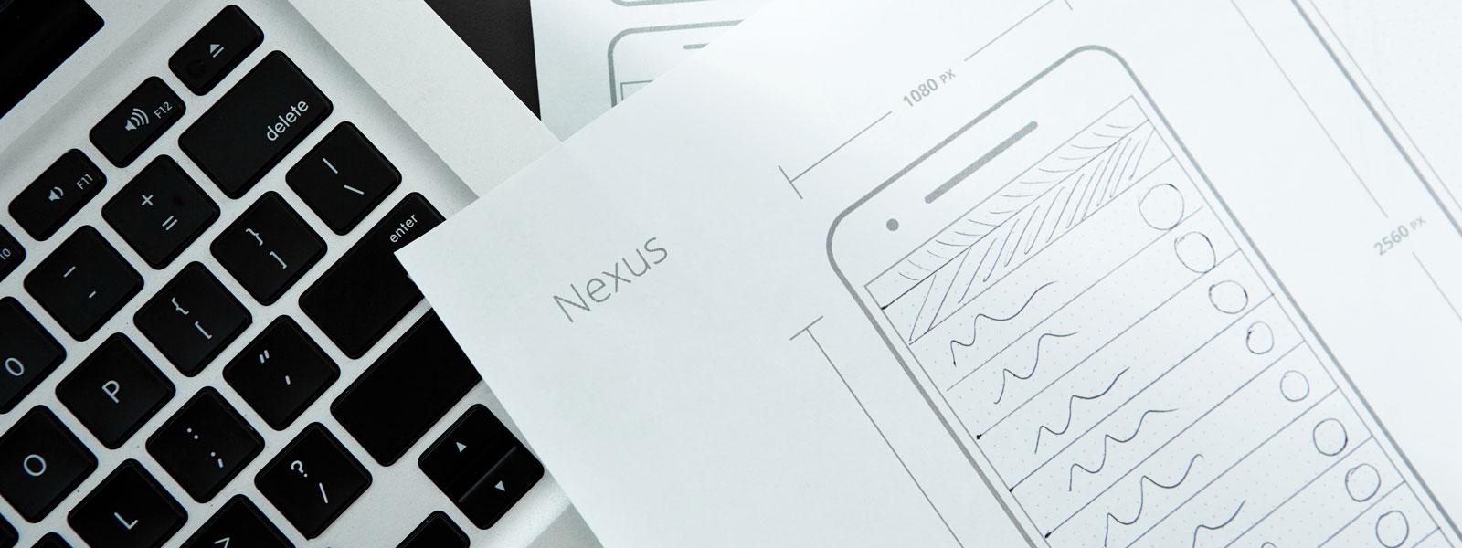 Mobile App Prototypes