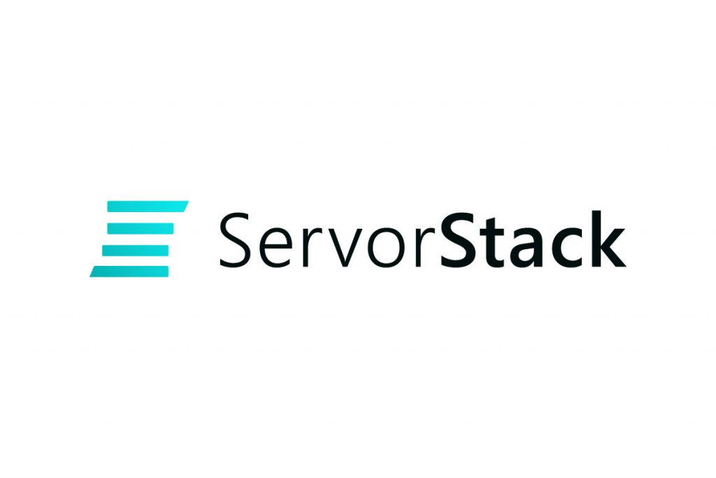 ServorStack Logo